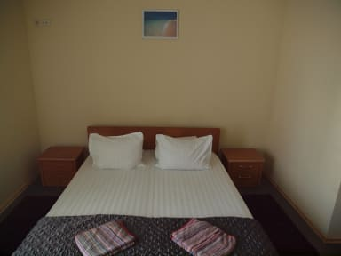 Photos of City Westa Hotel