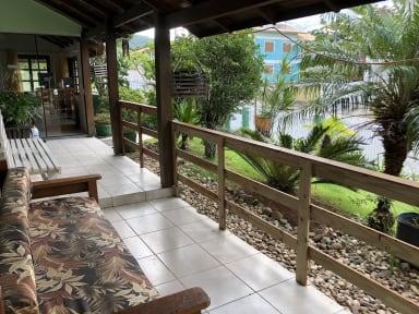 Dax Bombinhas Hostel照片