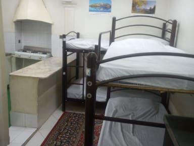 Fotos von Aram Hostel
