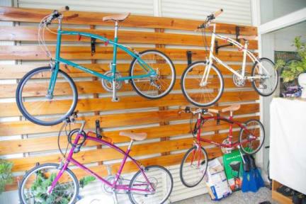 Taichung N Joy Bikeの写真