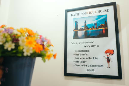 Katie Boutique Houseの写真