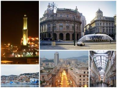 Bilder av Le Case Della Ste - Macaggi 21