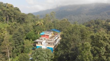 Fotky The Lost Hostel Munnar