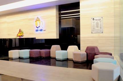 Foton av BB Hotel Nha Trang