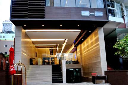 Zdjęcia nagrodzone BB Hotel Nha Trang
