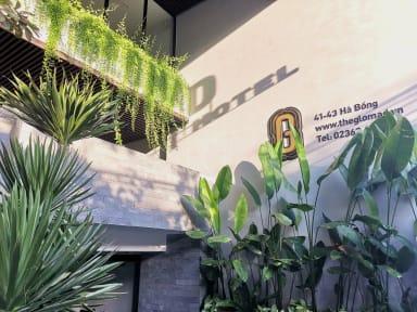 Zdjęcia nagrodzone The Glomad Danang Hotel