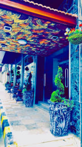 Arabesque Hotelの写真
