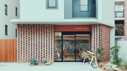 Foto di Mustard Hotel Asakusa2
