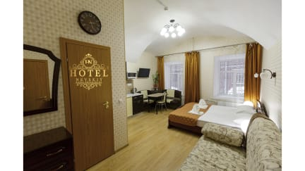 Photos de Hotel Nevskiy