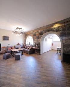 Highland Hostel照片