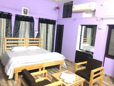 Photos de Parmanand Homestay