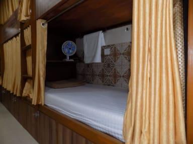 Fotky Metro Inn Dormitory