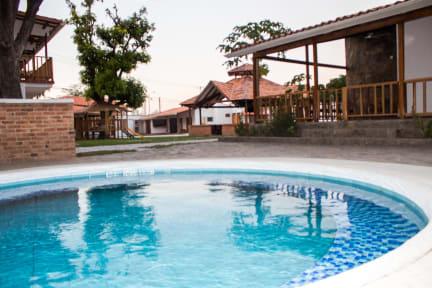 Zdjęcia nagrodzone Hotel Portobahía Campestre