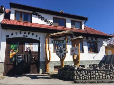 Tatrania tesisinden Fotoğraflar