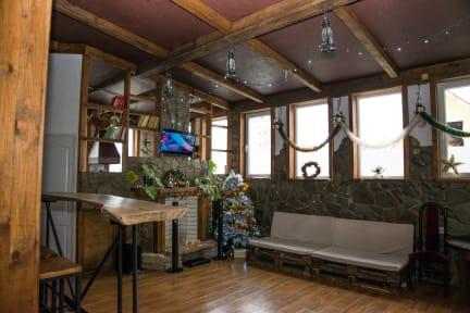 Fotos de Hostel Alpaca Chalet