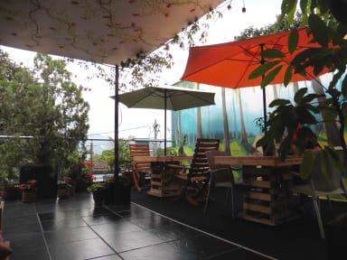 Bilder av El Jardin de Provenza