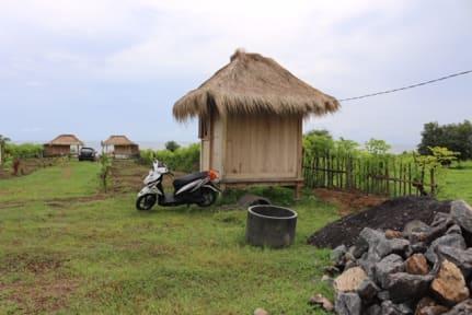 Beachfront Bungalow Pantai Medas tesisinden Fotoğraflar