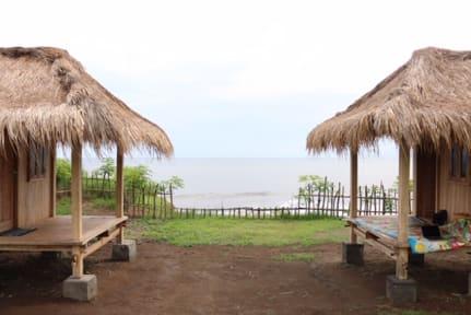 Fotos de Beachfront Bungalow Pantai Medas
