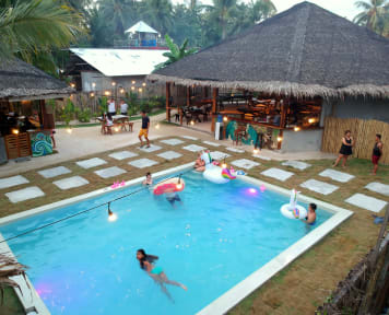 Фотографии Mad Monkey Hostel Siargao