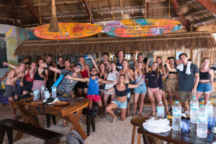 Fotos de Mad Monkey Hostel Siargao