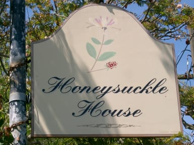 Bilder av Honeysuckle House and Backpackers