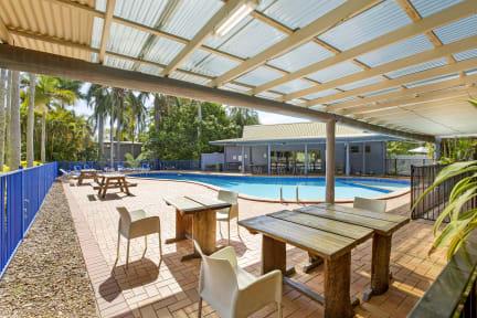 Fotografias de Kondari Resort