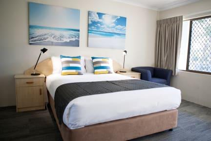 Bilder av Kondari Resort