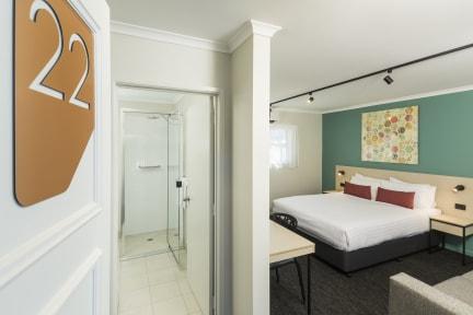 Kuvia paikasta: Nightcap at Balaclava Hotel