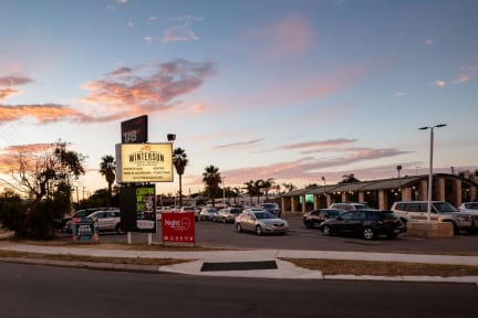 Fotos de Nightcap at Wintersun Hotel