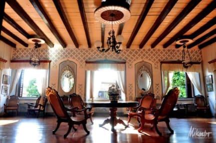 Kuvia paikasta: Villa Angela Heritage House