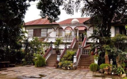 Fotografias de Villa Angela Heritage House