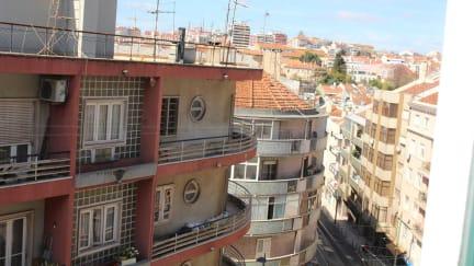 Photos of Lisbon Angels Hostel