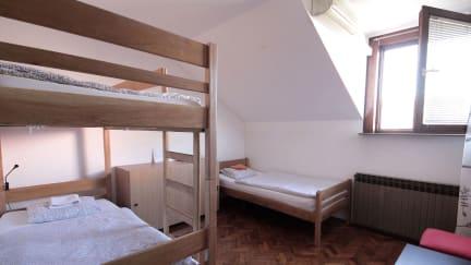 Fotos von Paradise Hostel