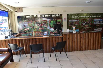 Downtown Hostel Monteverde照片