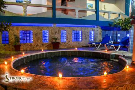 Tronco Hostel Innの写真