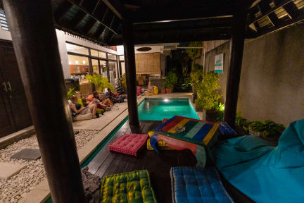 Bilder av Griya Backpackers Canggu
