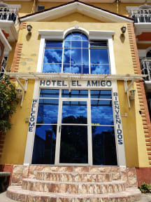 Photos of Hotel El Amigo