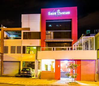 Fotos de Hotel Saint Thomas
