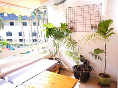 Photos of Mori's Garden Hostel SeaWorld