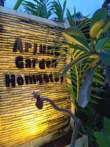 Fotos de Arjuna Garden Homestay