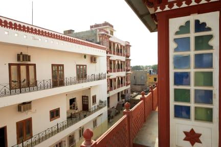 Fotky Hotel Harasar Haveli