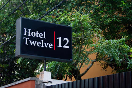 Photos of Hotel 12