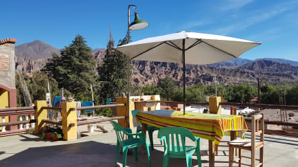 Bilder av El Carnavalito Hostel