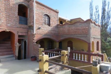 Photos of El Carnavalito Hostel