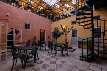 Foton av Way Kap Hostel Arequipa