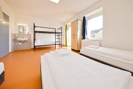 Photos of LOK Hostel Zossen