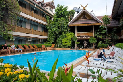 Fotos von Lai Thai Guest House