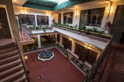 Fotky Hostel Casa de Juan