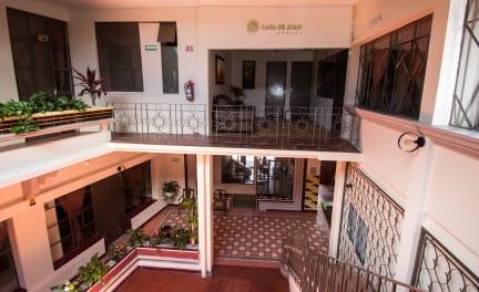 Fotos de Hostel Casa de Juan