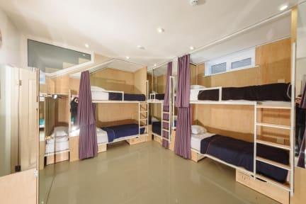Bilder av A&A Hostel